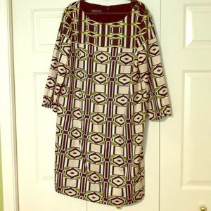 Dress by Jones New York, Size 14